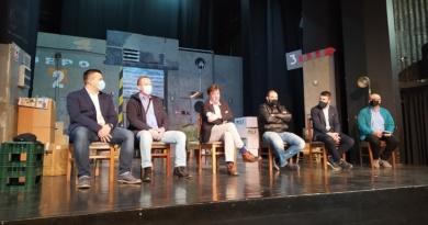 U susret premijeri predstave 'Oktobarska' u Narodnom pozorištu Tuzla: Da li je moguća društvena promjena na bolje?