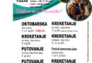 Repertoar Narodnog pozorišta Tuzla za maj i juni 2021.