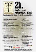 Plakat TPD 2014 OFFSET